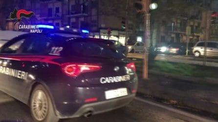 Camorra, arrestati 5 uomini vicini al clan Sorianiello