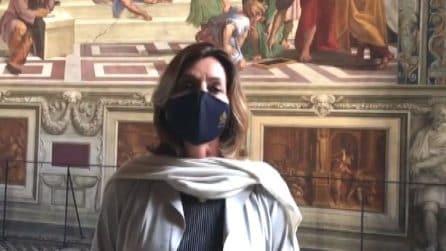 """Riaprono i Musei Vaticani, """"Segnale di ritorno alla normalità"""""""