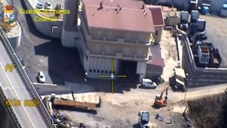 Le mani della 'ndrangheta sulla Sila: sequesti per 50 milioni