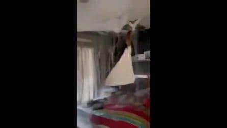 India, terremoto di magnitudo 6.1 scuote la stato di Assam: crolli e danni a migliaia di case