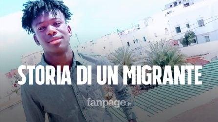 """Mohamed, 18enne morto in un naufragio al largo della Libia: """"Cercava la terra promessa in Italia"""""""