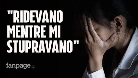 """Ridevano mentre mi stupravano"": 18enne violentata dal branco, quattro giovani arrestati"