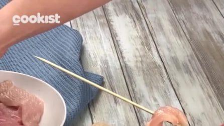 Pollo speziato con patate al forno: la cena sfiziosa e piena di gusto!