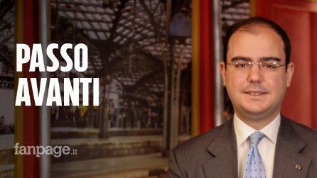 """Comunali di Napoli, Amitrano (M5S): """"Fico essenziale ma non tiriamolo per la giacca"""""""