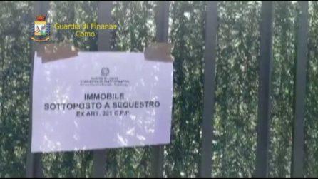 Il contrabbandiere con un patrimonio di 600mila euro intestato a moglie e figli: maxi sequestro