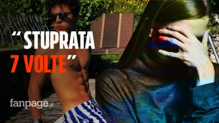 """Ciro Grillo, il terribile racconto della 19enne: """"Mi hanno stuprata 7 volte, mi chiamavano cagna"""""""