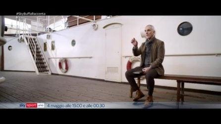 Federico Buffa racconta I diavoli di Zonderwater