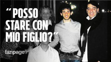"""Caso Vannini, Antonio Ciontoli: """"Posso stare in cella con mio figlio Federico? È solo un ragazzo"""""""
