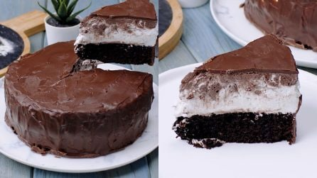 Bird's milk cake: il dolce cremoso e goloso da provare subito!