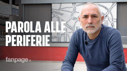 """Giorgio de Finis: """"Da Tor Bella Monaca il Festival delle Periferie raggiungerà tutta la città"""""""