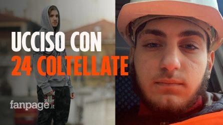 """Parma, 18enne ucciso con 24 coltellate dall'ex della fidanzata: """"Tutti sapevano che era violento"""""""