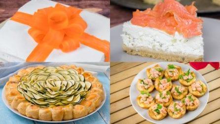 4 Ricette con il salmone dal risultato sorprendente!