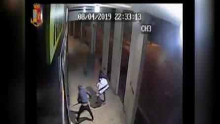 Furti in negozi di telefonia, sgominata banda nel Verbano: mazze ferrate per sfondare le vetrine