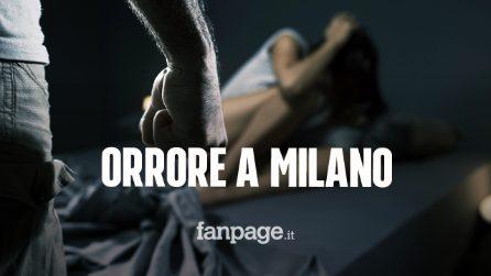 Milano, massacrata di botte e tenuta legata al letto: l'ha costretta a subire le peggiori violenze