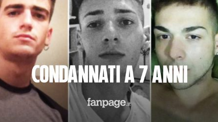 Catania, violentarono una studentessa americana: condannati a 7 anni