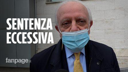 """Omicidio Vannini, l'avvocato dei Ciontoli: """"Sentenza dura, hanno reagito con sconforto e rabbia"""""""