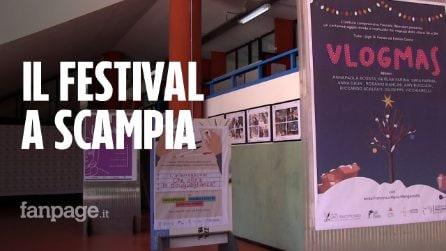 """""""Dear School Film Fest"""" il cinema riparte da Scampia: """"Qui la differenza sta nell'arte"""""""
