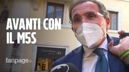 """Boccia (Pd) dopo caso Roma: """"Alleanza con M5S prosegue, Conte si accorgerà che politica è faticosa"""""""