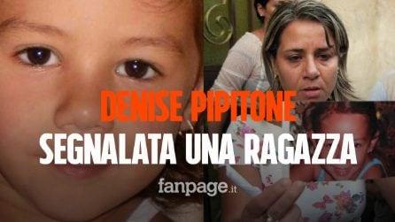 Denise Pipitone, accertamenti su una ragazza di Scalea: somiglia fortemente alla piccola scomparsa