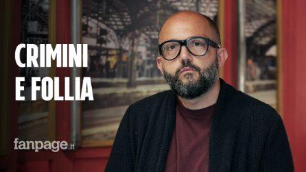 """Italian Psycho di Corrado De Rosa: """"Un viaggio al confine della follia, da Aldo Moro ad Ali Agca"""""""