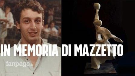 Chi era Massimo Mazzetto, raccolta fondi per la statua in memoria del playmaker della Viola