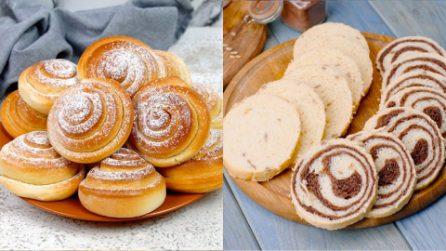 3 ricette per fare il pane dolce e morbido come una brioche!