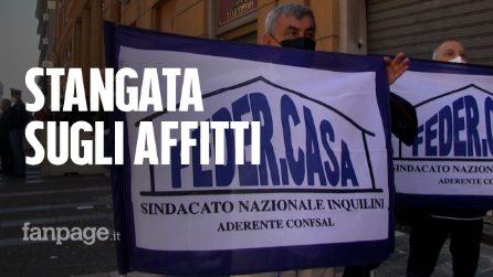 """Case popolari, stangata sui fitti della Regione Campania: """"Aumenti fino al 200%"""""""