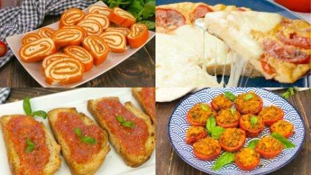 Scatena la tua creatività in cucina con queste ricette originali a base di pomodoro!