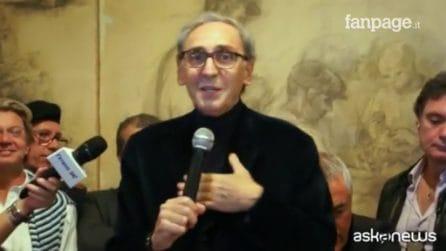 Addio a Franco Battiato, la musica perde un grande Maestro