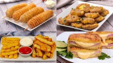 Ecco 12 ricette con le patate così appetitose che ti conquisteranno al primo morso!