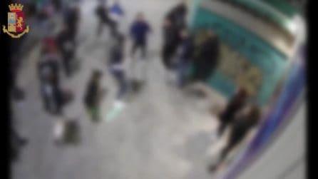 Milano, arrestata la baby gang dei Navigli: calci e pugni a passanti scelti a caso