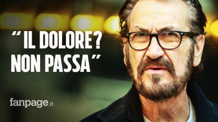 """Marco Giallini e la moglie Loredana: """"Morire è prassi, ma a 40 anni tra le mie braccia"""""""