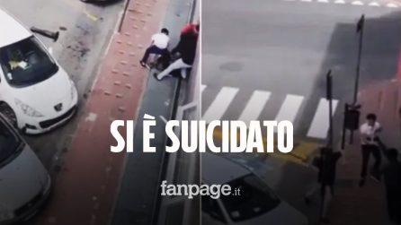 Migrante di 23 anni si suicida dopo l'aggressione a sprangate 15 giorni fa a Ventimiglia