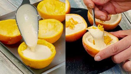 Sorbetto all'arancia: il dolce facile e goloso perfetto per l'estate!