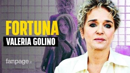 """Fortuna, Valeria Golino: """"Tradimento degli adulti all'infanzia, fare film a Napoli è un valore"""""""