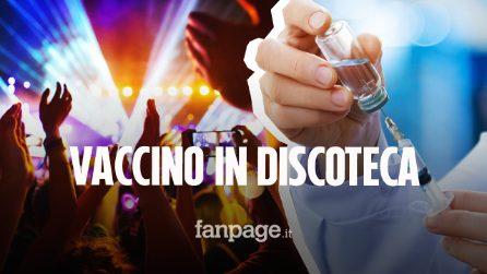 Il generale Figliuolo vuole vaccinare i giovani in discoteca: i dettagli della proposta