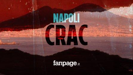 """Debiti, conti in rosso e zero risorse: """"Napoli è una città fallita"""""""
