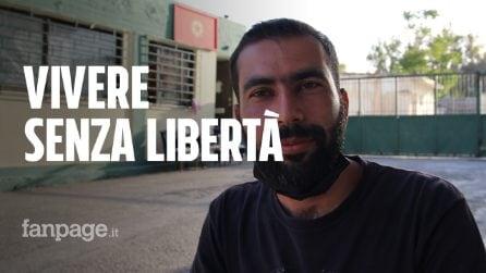 """In Siria faceva il farmacista, da un campo della Grecia sogna la Germania: """"Voglio poter studiare"""""""