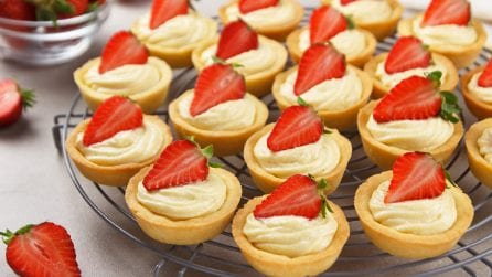 Mini pies: the delicious tartlets to enjoy in your free time!