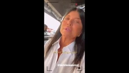 """Stefania Nobile: """"Sono l'agente di Fabrizio Corona"""""""
