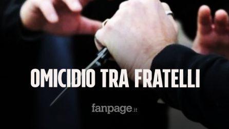 Tragedia a Milano, uccide il fratello a coltellate davanti alla madre
