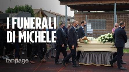 """Luna Shirin Rasia, la fidanzata di Michele Merlo: """"Mi hai salvata, ora ti renderò fiero di me"""""""