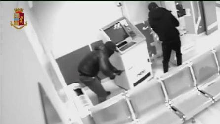 Rapine ai distretti dell'Asl Napoli 2 Nord: quattro arresti