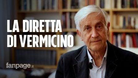 """Vermicino, Piero Badaloni: """"Come è nata la diretta che 40 anni fa ha cambiato la tv per sempre"""""""