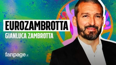 "Zambrotta a Fanpage: ""Olanda-Italia a Euro 2000, ci massacrarono. Ma vincemmo e fu epico"""