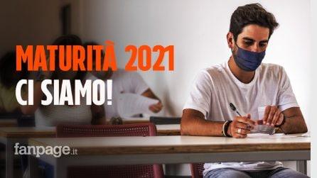 Maturità 2021, come funziona l'esame di stato: date, orale, crediti