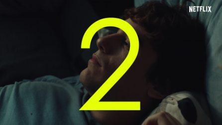 Skam Italia 5, il video annuncio della nuova stagione