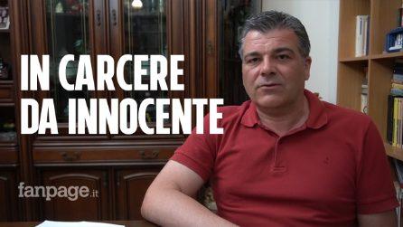 La storia di Domenico Forgione, in carcere 7 mesi per uno scambio di persona