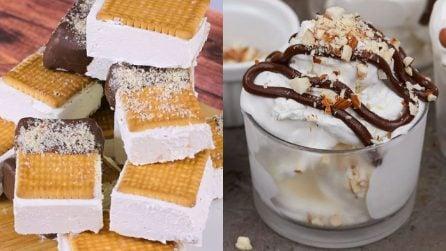 3 idee golose per realizzare un gelato facile e veloce a casa!