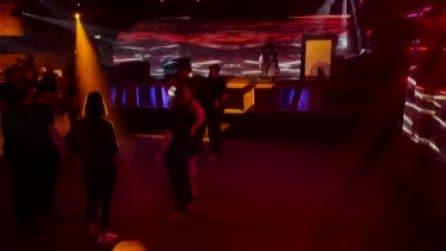 A Lipsia riapre una discoteca, per entrare due test-Covid diversi